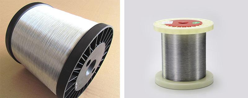 Aluminium Alloy Magnesium Wire