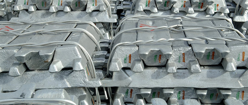 Aluminium Billet