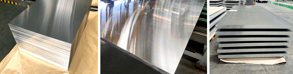 Aluminium Sheet Manufacturer In China Chal