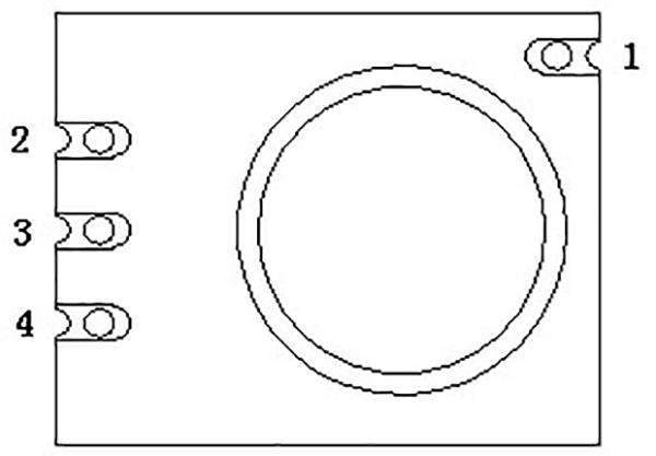 STX882 Pin Definition