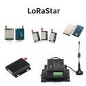 Network Serial Wireless Transmission Module LoRaStar Series