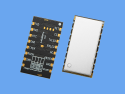 Dual-antenna Wireless Transceiver Data Transmission Module LoRa600PRO Newly Launched