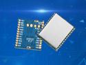 Advantages of EFR32 SOC Arm cortex 4 & high sensitivity DSSS transceiver module