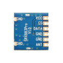 Low Latency, Fast Response, Micro Power Consumption ASK Receive Module SRX883Pro