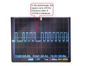 LoRa module performance test - sensitivity