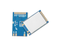 What factors affect the transmission distance of 433M wireless transceiver module
