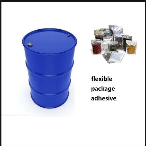 solvent-free adhesive