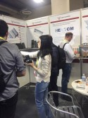 Great success at CES 2017