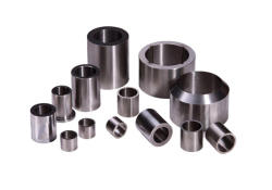 High Performance Tungsten Carbide Bush - Widely Used In Industrial Fields