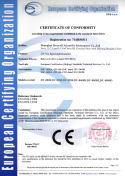 CE UV-Vis spectrophotometer