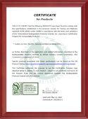Bifrost BPI certification