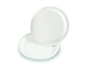 """9"""" Bagasse Round Plate"""