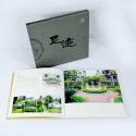 China Custom A4/A5 Marketing Brochure Booklet Printing