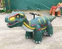 Kiddie Dinosaur Ride(ER-001)
