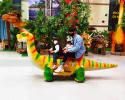 Kiddie Dinosaur Ride(ER-020)