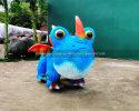 Kiddie Dinosaur Ride(ER-026)