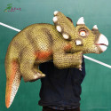 Triceratops Hand Puppet(HP-08)