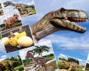 Russia Dino Park Project