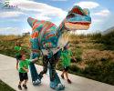Dilophosaurus Costume(DC-032)