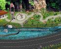 Dino park design