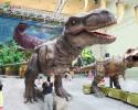 Stage Walking Dinosaur(SD-502)