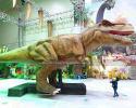 Stage Walking Dinosaur(SD-506)