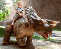 Triceratops Ride(ADR-801)