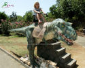 T-Rex Ride(ADR-807)