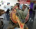 Dilophosaurus Ride(ADR-812)