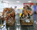 Dilophosaurus Ride(ADR-815)
