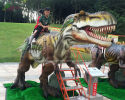 Allosaurus Ride(ADR-816)