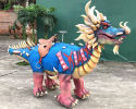 Dragon Kylin Walking Ride(WDR-920)