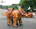 Triceratops Walking Ride(WDR-923)