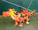 Dragon Kylin Walking Ride(WDR-927)