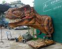 T-Rex Dinosaur Head(CP-1314)