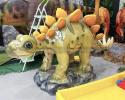 Green Stegosaurus(FP-1021)