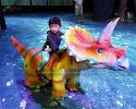 Kiddie Dinosaur Ride(ER-006)
