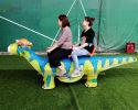 Kiddie Dinosaur Ride(ER-014)