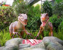 Injured Dinosaur Group(AD-030)