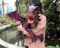 Dragon Hand Puppet(HP-09)
