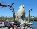 Octopus(AM-2132)