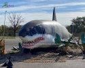 White Shark(AM-2150)