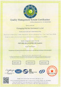 ISO9001质量体系