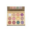 12C color eyeshadow