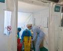 Ganzhou District People's Hospital, Gansu Province