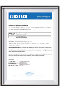 Certif.Registro AEMPS