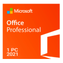 Office 2021 Professional License