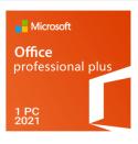 Office 2021 Professional Plus license