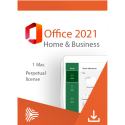 Office 2021 Home and Business for MAC Download
