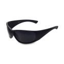 Full frame TR90 Material Golf sunglasses
